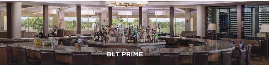 BLT Steakhouse